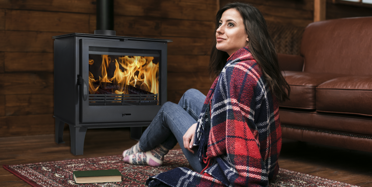 Why wood stoves?